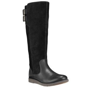 TIMBERLAND WOMEN'S LAKEVILLE TALL BOOTS